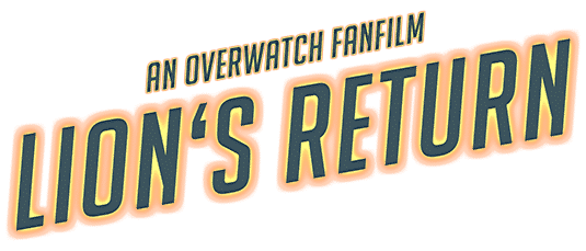Lion's Return an Overwatch fan film logo
