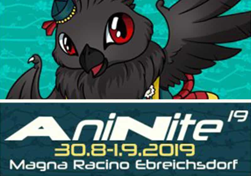 Screening and Q&A Panel at the AniNite 2019 of Lion's Return an Overwatch Fan Film by Think Big Studios
