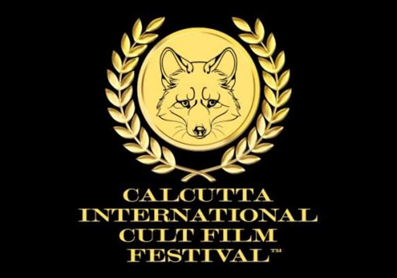 Screening at the Calcutta International Cult Film Festival 2019 of Lion's Return an Overwatch Fan Film by Think Big Studios