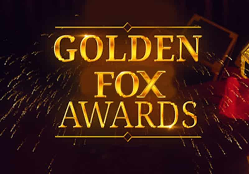 Screening and Award Ceremony at the Golden Fox Awards 2019 of Lion's Return an Overwatch Fan Film by Think Big Studios