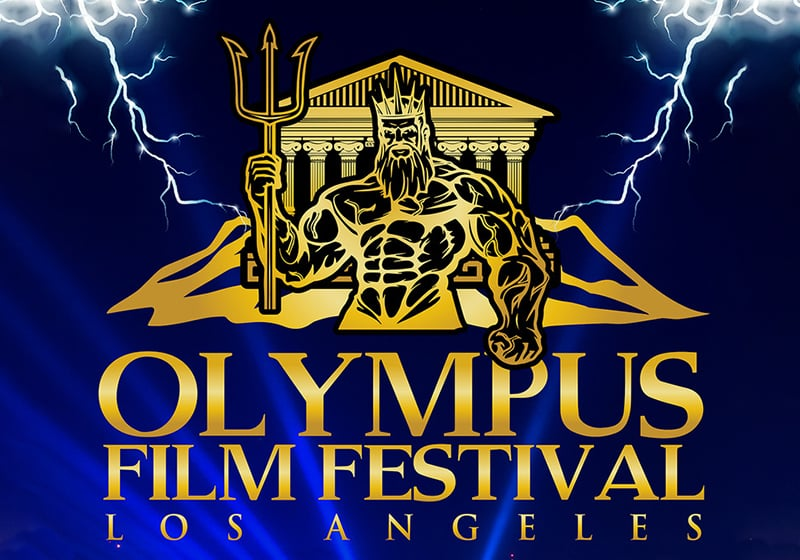 Screening and Award ceremony at the Olympus Filmfestival Los Angeles 2019 of Lion's Return an Overwatch Fan Film by Think Big Studios