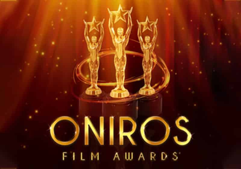 Screening and Award Ceremony at the Oniros Film Awards 2019 of Lion's Return an Overwatch Fan Film by Think Big Studios