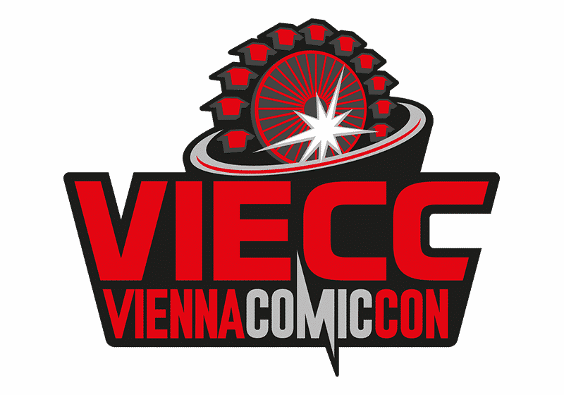 Screening and Q&A Panel at the VIECC Vienna Comic Con 2019 of Lion's Return an Overwatch Fan Film by Think Big Studios